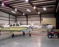 Orlando Apopka Airport (X04) - New hangar for David Larson - by dlarsonmobile