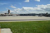 Zurich International Airport, Zurich Switzerland (ZRH) - Zürich Flughafen - by Juergen Postl