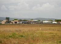 Carcassonne Salvaza Airport, Carcassonne France (LFMK) photo