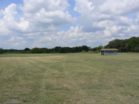 Blackwood Airpark Airport (TX46) - Blackwood Airpark, Cleburne, TX - Ramp - by Zane Adams