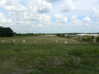 Blackwood Airpark Airport (TX46) - Blackwood Airpark - Runway - by Zane Adams