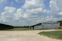 Blackwood Airpark Airport (TX46) - Blackwood Airpark, Cleburne, TX - by Zane Adams