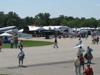 Wittman Regional Airport (OSH) photo