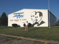Dayton-wright Brothers Airport (MGY) photo