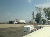 Needles Airport (EED) photo
