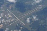 Mansfield Lahm Regional Airport (MFD) - Mansfield Airport and Ohio Air National Guard base  - by Florida Metal