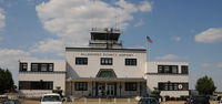 Allegheny County Airport (AGC) - AGC - Allegheny County Airport - Pittsburgh PA - by jeffgamble