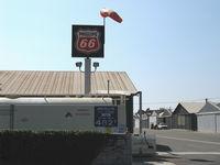 Santa Paula Airport (SZP) - Lowest price 100LL in Ventura County - by Doug Robertson
