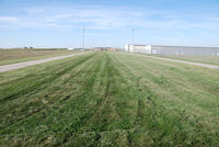 Hastings Municipal Airport (HSI) - Hastings NE airport - by Bluedharma