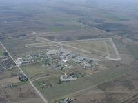 Centralia/James T. Field Memorial Aerodrome - Centralia Airport, Ontario Canada - by PeterPasieka