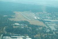 Auburn Municipal Airport (AUN) - Auburn Ca - by Robert Herrera