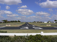 Hillcrest Airport (7TX4) - Hillcrest Private Community Airport - by Zane Adams