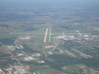 Outagamie County Regional Airport (ATW) - Taken on a trip up to 6Y9 - by Scott Migaldi