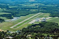 Butler County/k W Scholter Field Airport (BTP) - Butler County Airport - by Steel61