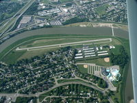 Moraine Air Park Airport (I73) - Moraine Airpark - by Allen M. Schultheiss