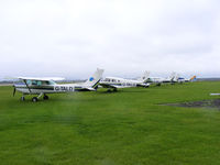 Tatenhill Airfield Airport, Tatenhill, England United Kingdom (EGBM) photo