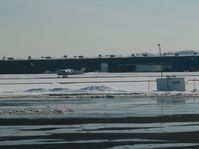 Portland Municipal Airport (PLD) - tarmac - by IndyPilot63