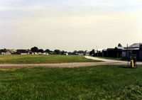 Skylane Airport (3EV) - tarmac - by IndyPilot63