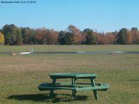 Mishawaka Pilots Club Airport (3C1) - runway - by IndyPilot63