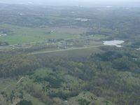 NONE Airport - Private airfield in Southern Ontario, Canada - by PeterPasieka