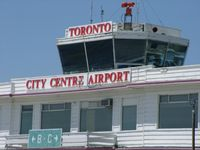 Toronto City Centre Airport - Toronto City Centre Airport, Ontario Canada - Open house 2002 - by PeterPasieka