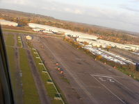 Wellesbourne Mountford Airfield Airport, Wellesbourne, England United Kingdom (EGBW) photo