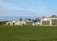 Denham Aerodrome Airport, Gerrards Cross, England United Kingdom (EGLD) photo