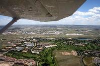 Centennial Airport (APA) - Centennial Air Port, Englewood, CO - by Kaze
