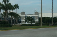 St Petersburg-clearwater International Airport (PIE) - St. Petersburg Terminal - by Florida Metal