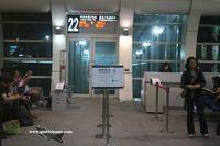 Kaohsiung International Airport - Gate 22 - Flight KA431 to Hong Kong - by Michel Teiten ( www.mablehome.com )