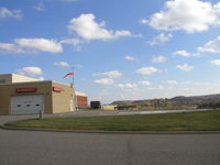 Fairview Red Wing Medical Center Heliport (97MN) - Fairview-Red Wing Medical Center in Red Wing, MN. - by Mitch Sando