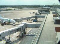 Paris Orly Airport, Orly (near Paris) France (LFPO) - Paris Orly - Apron - by Ingo Warnecke
