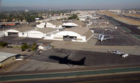 Bob Hope Airport (BUR) - Burbank Airport - by Todd Royer