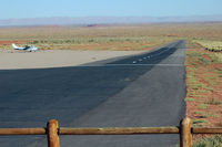 GMV Airport photo