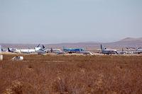 Mojave Airport (MHV) photo
