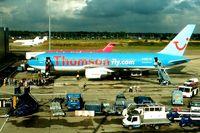 London Luton Airport, London, England United Kingdom (LTN) photo