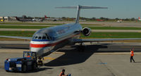 Minneapolis-st Paul Intl/wold-chamberlain Airport (MSP) - Minneapolis Airport - by Todd Royer