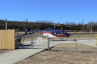 Kimble Hospital Heliport (39XS) - Palo Pinto General Hospital Helipad - by Zane Adams