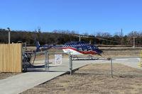 Kimble Hospital Heliport (39XS) - Palo Pinto General Hospital Helipad - by Zane Adams
