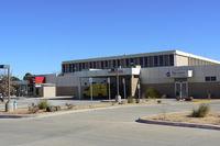 Kimble Hospital Heliport (39XS) - Palo Pinto General Hospital view from Helipad - by Zane Adams