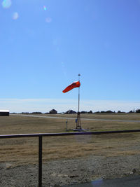 Parker County Airport (WEA) - Parker County Airport - by Zane Adams
