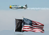 Camarillo Airport (CMA) - Camarillo airshow 2007 - by Todd Royer