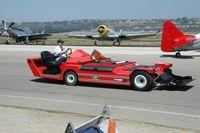 Camarillo Airport (CMA) - Camarillo Airshow 2008 - by Todd Royer