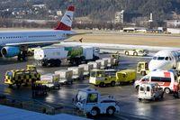 Innsbruck Airport, Innsbruck Austria (LOWI) - Innsbruck Airport - by Thomas Vavra