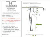 Tick Hill Airfield Airport (XA47) - original Layout - by barnstmr