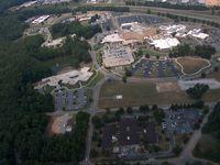 Nash General Hospital Heliport (0NC5) - Nash - by T Parker