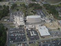 Wayne Memorial Hospital Inc. Heliport (0NC0) - Wayne Mem1 - by T Parker
