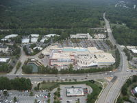 Wakemed Cary Hospital Heliport (04NC) - WMC - by T Parker