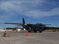 Eglin Afb Airport (VPS) - C-27 Orginaly in Howard AFB markings - by rupert2829