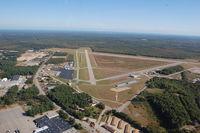 Sanford Seacoast Regional Airport (SFM) - SFM Airport - by dwilde